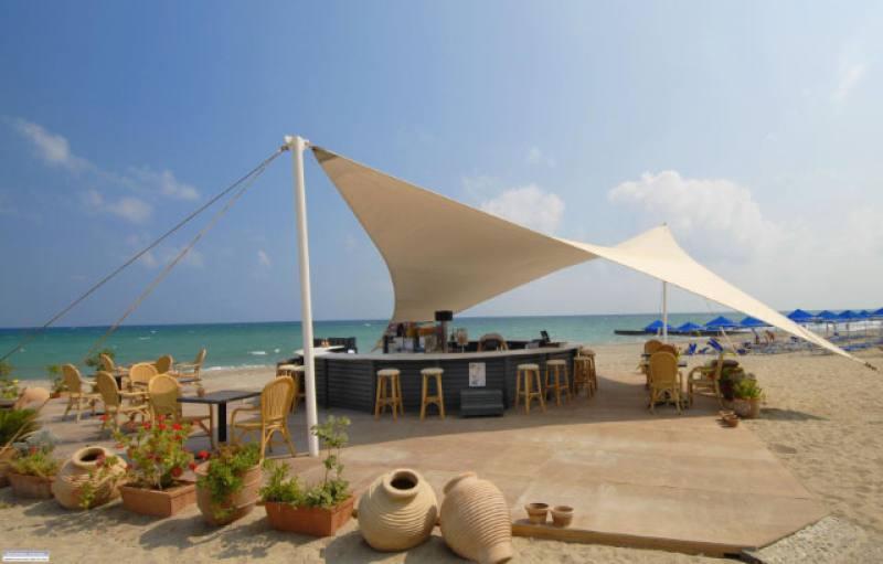 Hotel Aquila Rithymna Beach - Rethymnon - Rethymnon Kreta